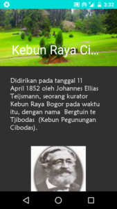 Informasi KRC