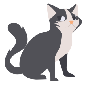 Jumper Cat (Kucing Loncat)