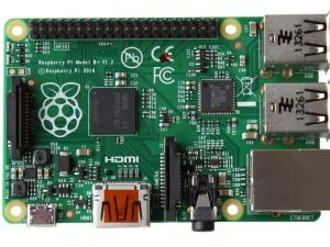 Hardware Raspberry Pi